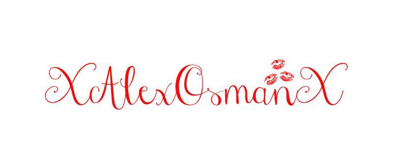 XAlexOsmanX