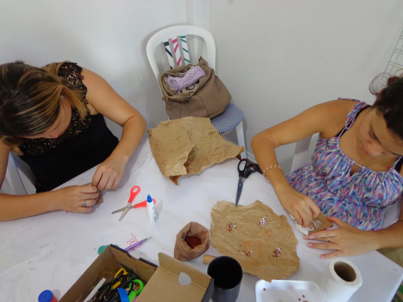espaço marise piloto arte rupestre oficina de desenho pintura