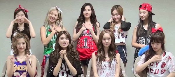 snsd singapore world tour girls & peace