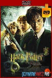 Harry Potter y la cámara secreta (2002) DVDRip Latino