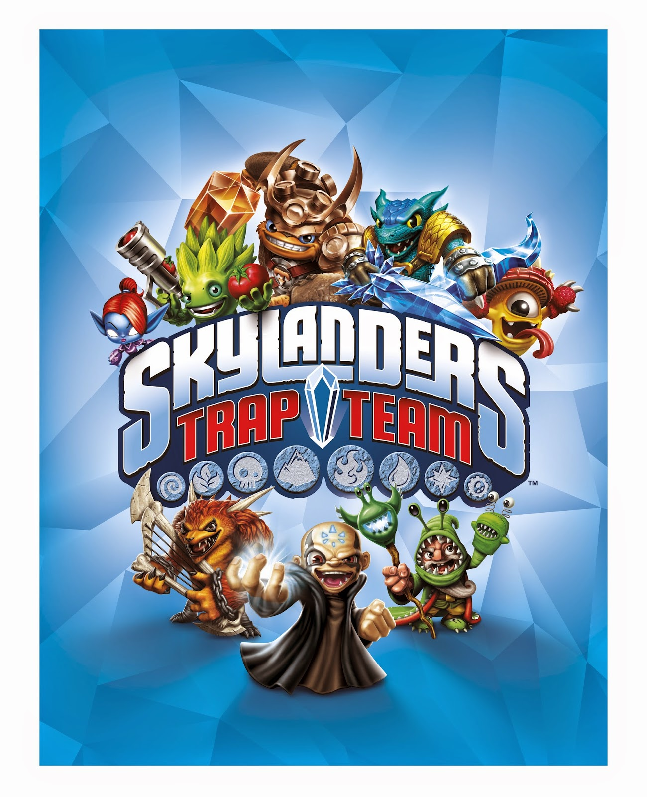 Uncategorized Skylanders Trap Team Videos skylanders trap team video game review biogamer girl review