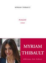 Plagiat, Myriam Thibault