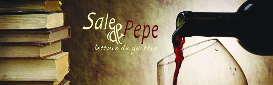 BLOG PARTNER - Sale e Pepe Letture da gustare