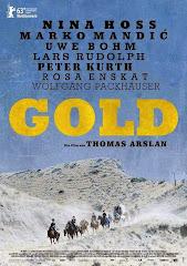 Gold (Oro ) (2013) [Vose]