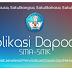 Rilis Aplikasi Dapodikmen SMA SMK 8.20