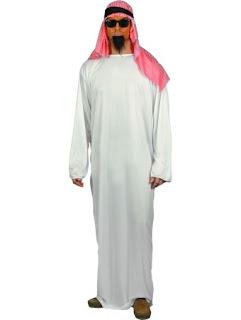Arab Costume Men