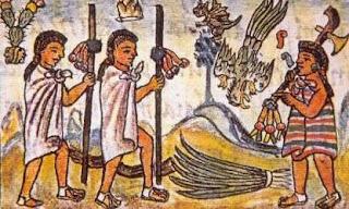 época Prehispánica en Oaxaca