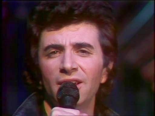 T l fran aise ann es 70 palmar s 81 25 11 1981 yves duteil - Philippe timsit henri porte des lilas ...