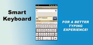 Free Download Smart Keyboard PRO APK Update Terbaru