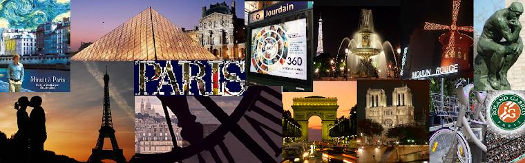 L'univers tours, empresa de receptivo e passeios no ramo turistico, para brasileiros em Paris