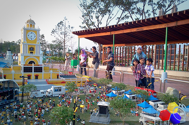 mknace unlimited™ | Legoland getaway : legoland miniland johor bahru