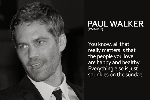 Image of: Actor Lifes Too Short And The Biggest Curse Is Falling In Love With Somebodypaul Walker Quotestank Paul Walker Quotes Quotestank