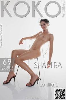 Evdqko-Artchivec 2014-06-18 Shamira - La Silla 1 07010