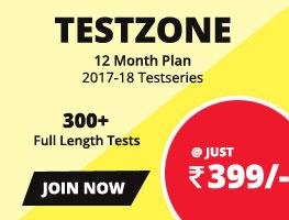 Testzone Online Mock Practice