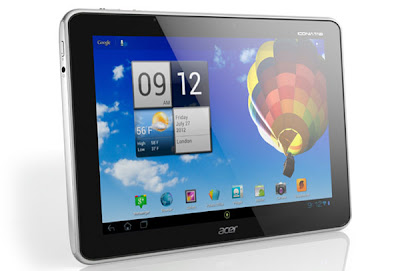 Acer Iconia Tab A511 3G