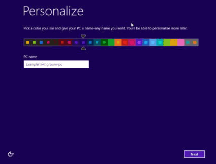 Cara Install Windows 8-14