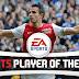 EASports PoTM: Robin van Persie