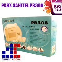 Paket Pabx Sahitel Murah