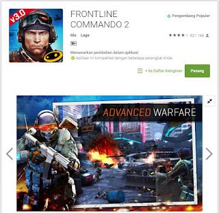 frontline commando 2 picture