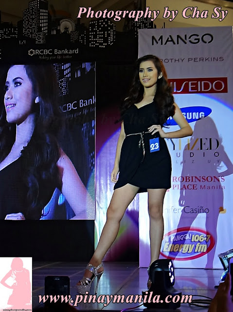 The RCBC Smarter Choice award-- Finalist #23 Shella Marcelo