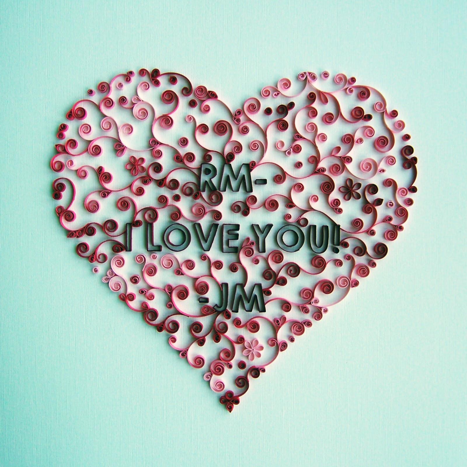 Love своими руками