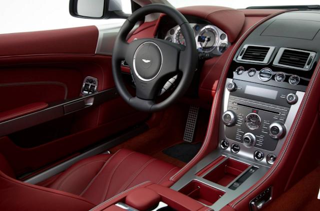 2017 Aston Martin Vantage Price