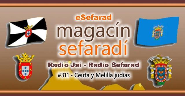RADIO SEFARADI CEUTA Y MELILLA