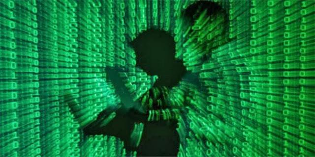 Ulah hacker menyerang Australia bikin repot Indonesia