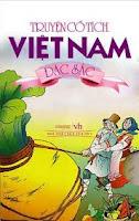 Tuyển chọn truyện cổ tích Việt nam