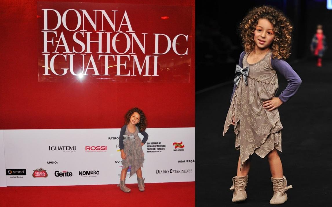 Donna Fashion DC Beiramar Moda Verão 2011 – Segunda noite teve