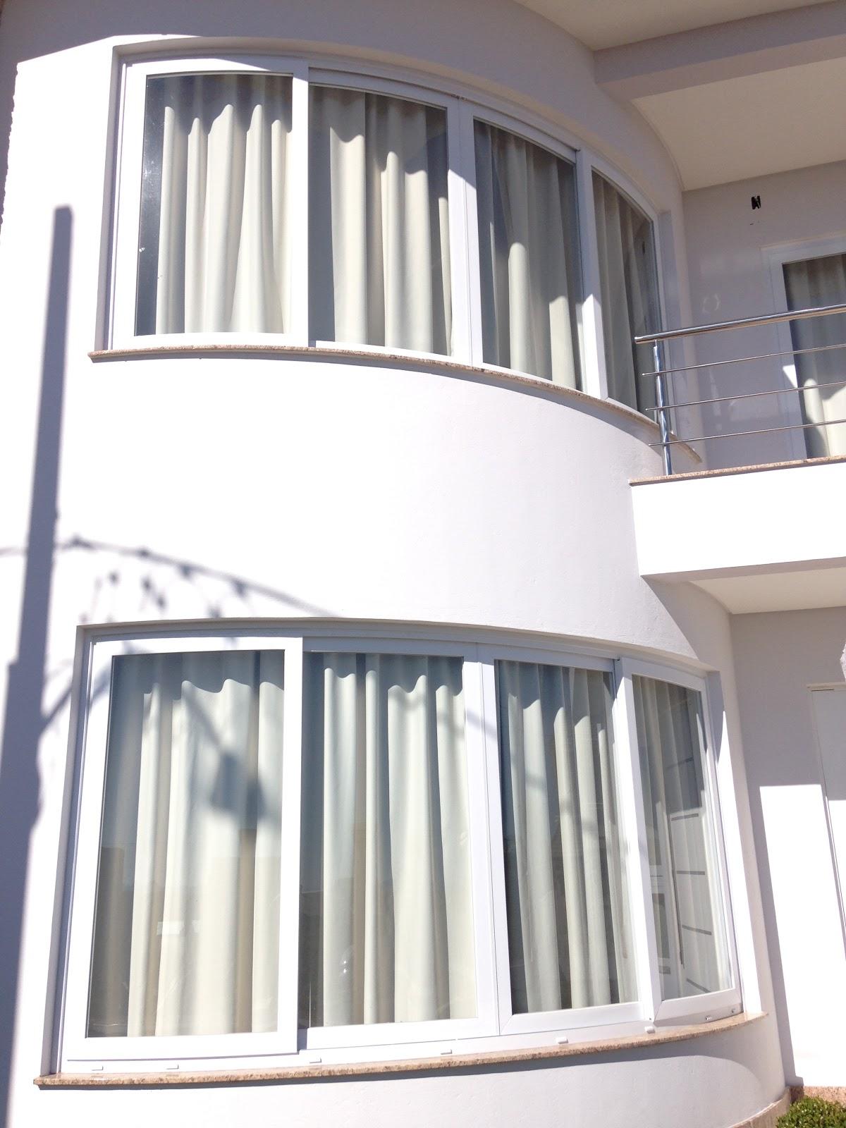 #685E46  em PVC Mais uma obra realizada pela Lumina PVC em Santa Catarina 650 Janelas Pvc Em Almada