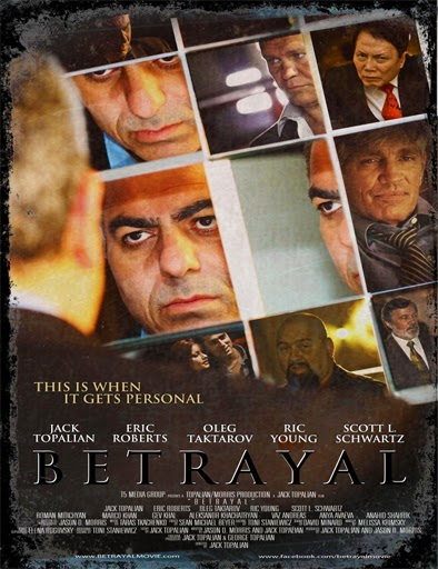 Ver Betrayal (2013) Online