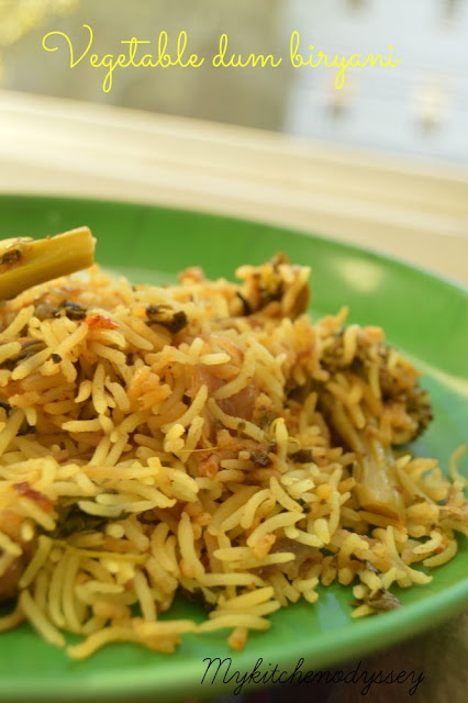 vegetable dum biryani2
