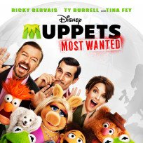 Muppets Most Wanted Movie Film 2014 - Sinopsis
