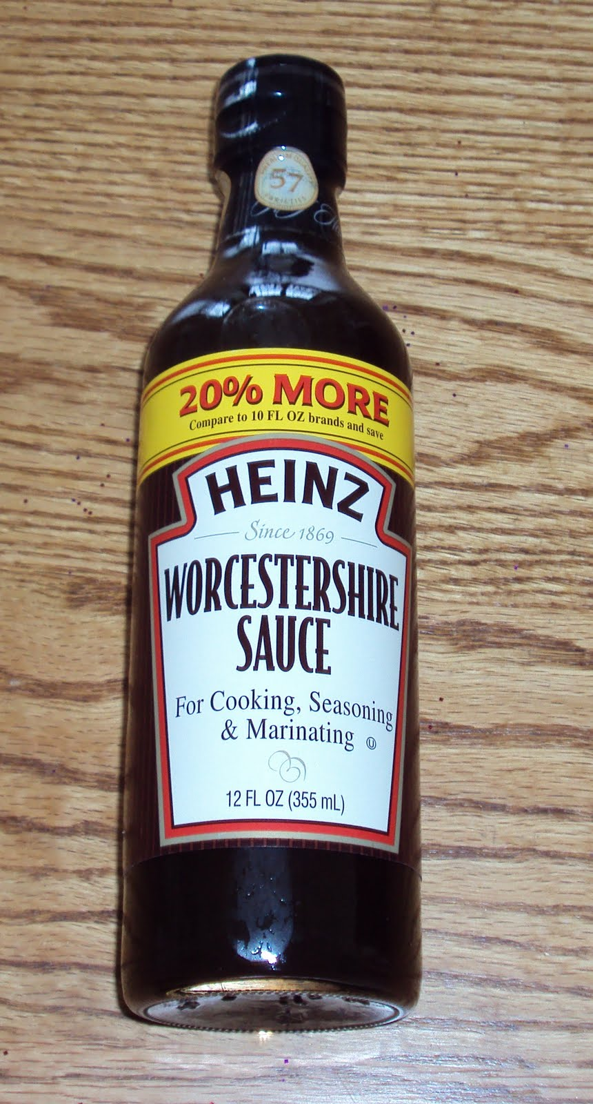 Worcestershire Sauce & Italian Dressing - My favorite marinade for ...
