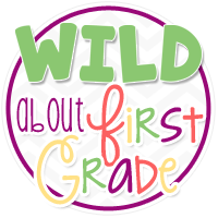 Wild About First Grade
