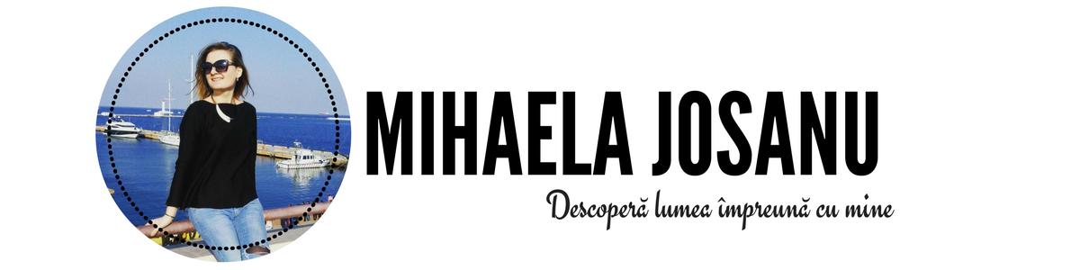 Mihaela Josanu - blog personal