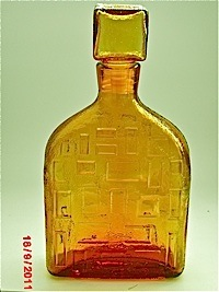 ITALIAN DECANTER