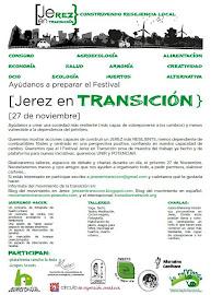 I Festival Jerez en Transición