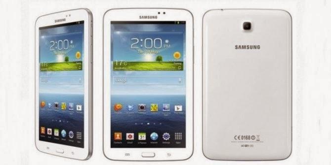 gambar Samsung Galaxy Tab 3 Lite