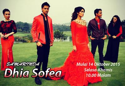 Drama Dhia Sofea