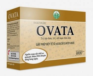 Thảo dược Ovata