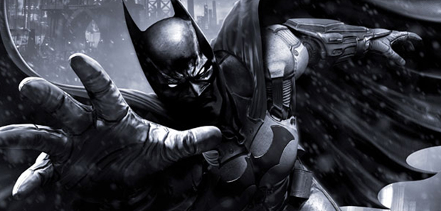 Batman Akham Origins Team Says No More Patches, Focus is on DLC