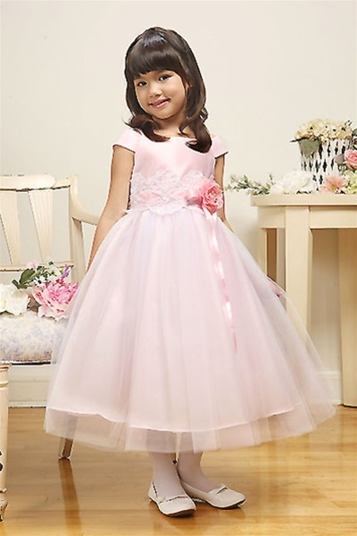 Girls' Dresses, Flower girl Dresses, Girls Holiday Dresses, Little ...