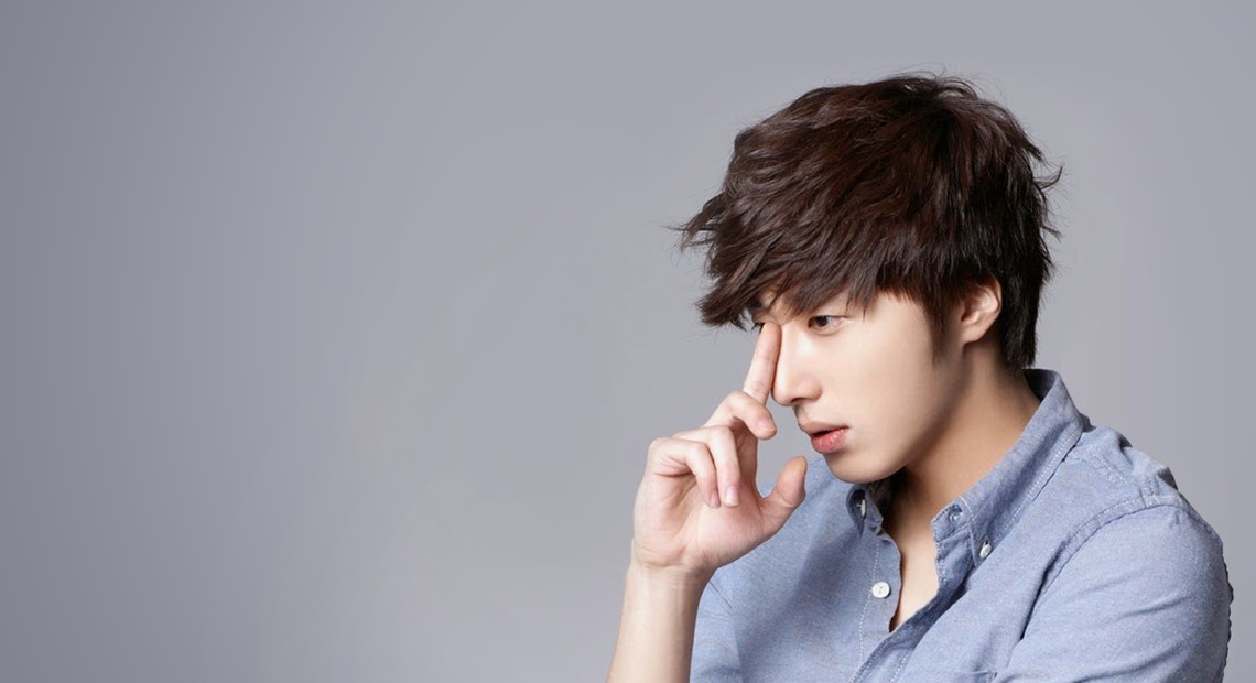 Jung IL Woo Biography
