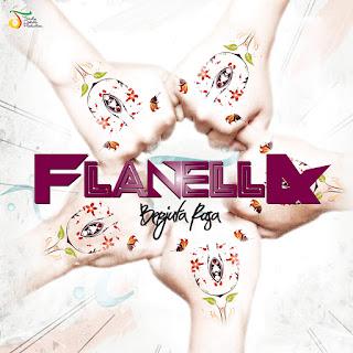 Flanella - Aku Bisa (from Berjuta Rasa)