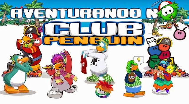Aventurandono club penguin