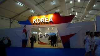 Posidonia prepares for a real Asian inva