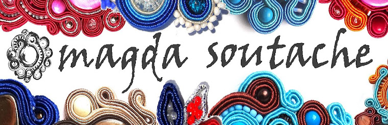 Soutache Polaco - Magda