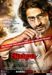 Watch Hindi Movie Satya 2 Online